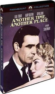 Jiný čas, jiné místo - Another time, another place - DVD