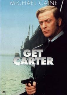 Get Carter - Dostat Cartera - DVD