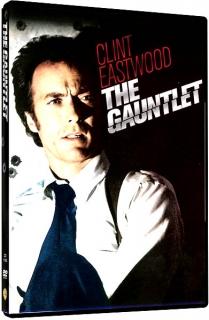 The Gauntlet - Železný stisk - DVD