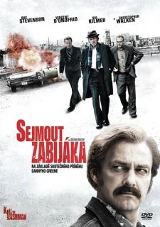 Sejmout zabijáka - DVD