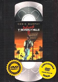 Policajt v Beverly Hills II - DVD