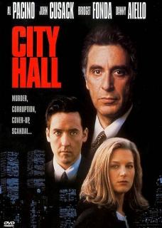 Vyšší zájem (City Hall) - DVD
