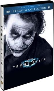 Temný rytíř - DVD