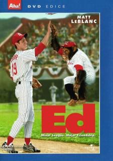 Ed - DVD