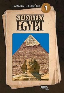 Památky starověku 1 - Starověký Egypt - DVD