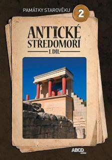 Památky starověku 2 - Antické středomoří I. - DVD