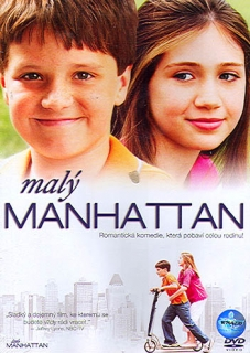 Malý Manhattan - DVD