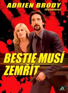 Bestie musí zemřít - DVD
