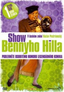 Show Bennyho Hilla série 4 DVD 1