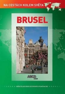 Na cestách kolem světa 23 - Brusel - DVD