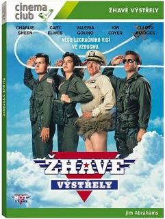 Žhavé výstřely - DVD
