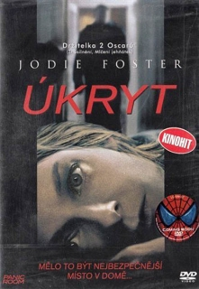 Úkryt - DVD