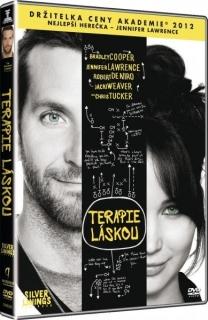 Terapie láskou - DVD