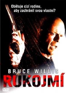 Rukojmí - DVD