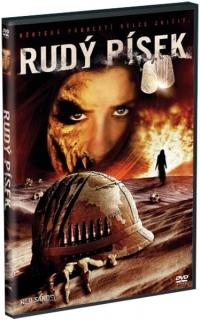 Rudý písek - DVD