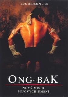 Ong-bak - DVD