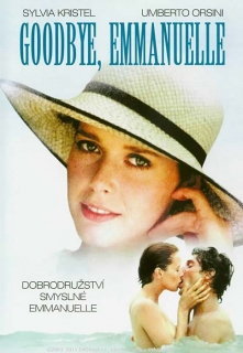Goodbye Emmanuelle! - DVD