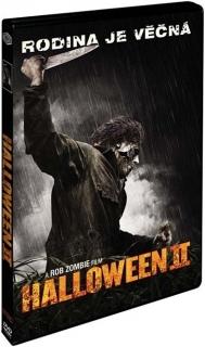 Halloween II. - DVD