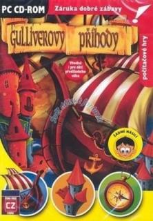 PC hra - Gulliverovy příhody