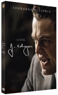 J.Edgar - DVD