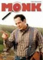 pan Monk 39 - Pan Monk je v izolaci - DVD