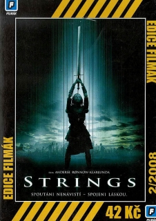 Strings - DVD