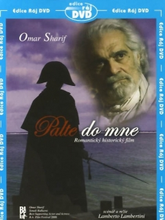 Palte do mne - DVD