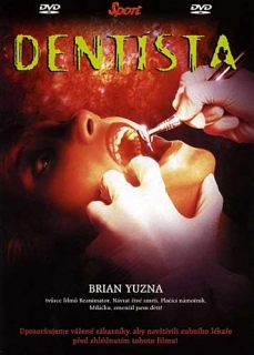 Dentista - DVD