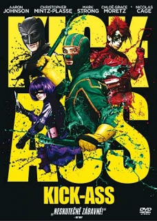 Kick Ass - DVD