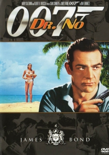 James Bond - Dr. No - DVD