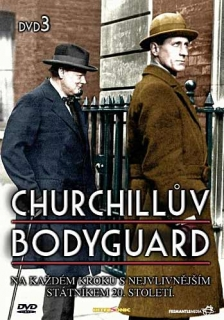 Churchillův bodyguard DVD 3