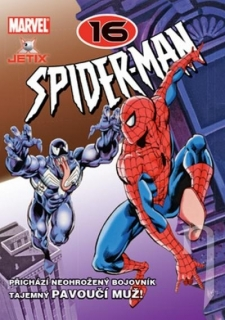 Spider-man 16 - DVD