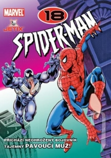 Spider-man 18 - DVD