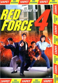 Red force 4 - DVD