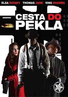 Cesta do pekla - DVD